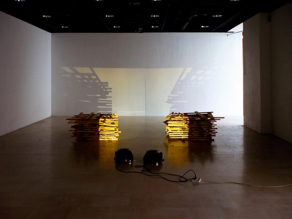Sans Titre, 2008