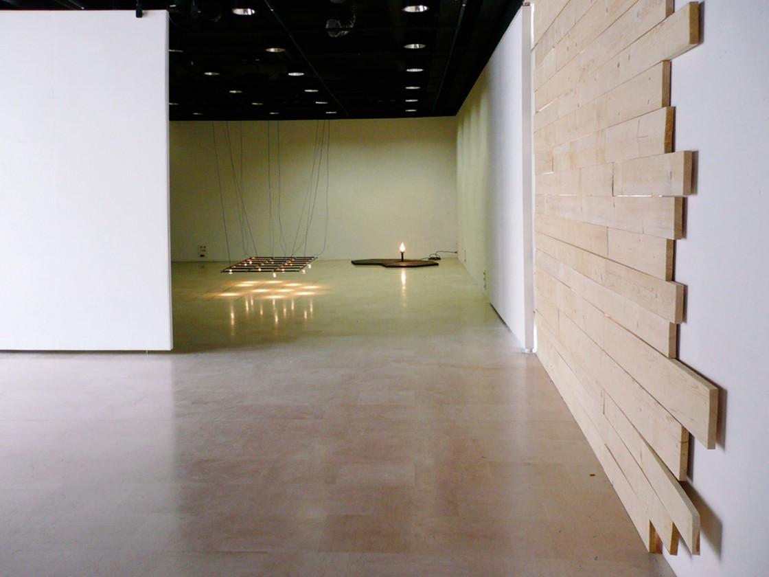 Vue d'ensemble, 2008