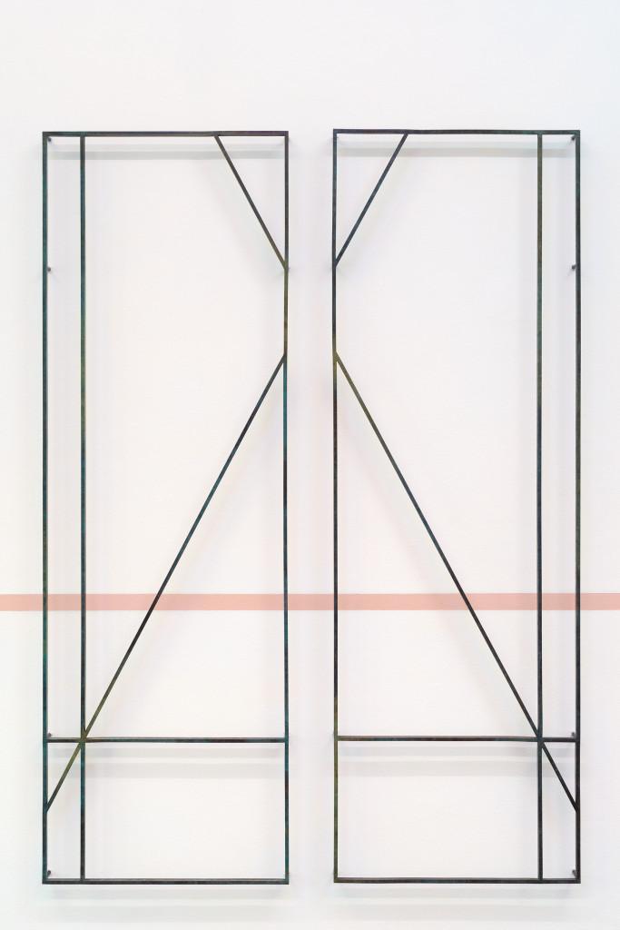 Exposition Prédation / Stephanie Raimondi - Galerie Houg